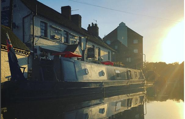 The Cap Of Good Hope, Warwickshire