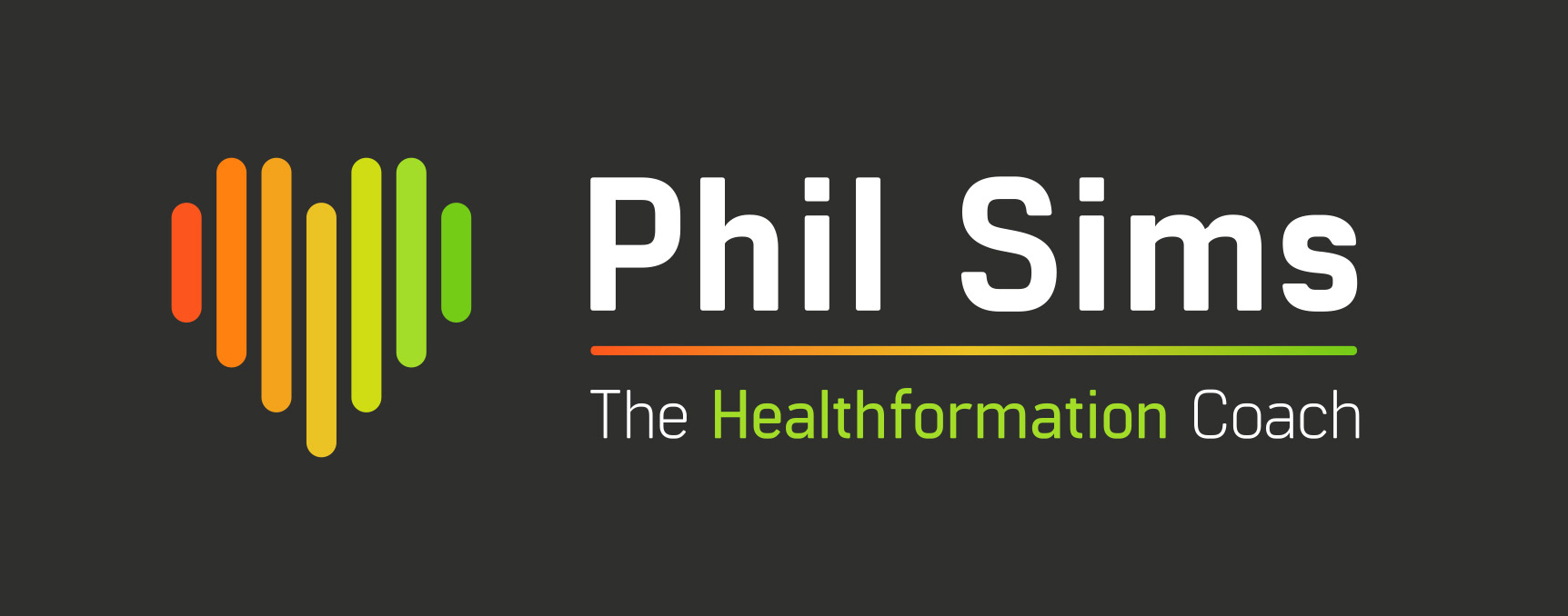 Phil Sims - The Healthformation Coach