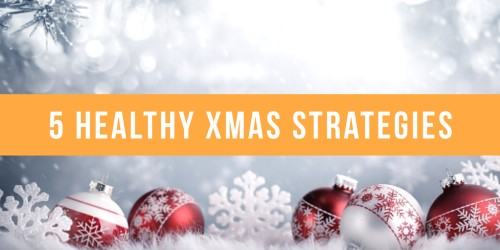 Five Christmas Day Strategies