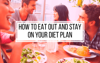 How To Eat Out On A Diet & Have Fun